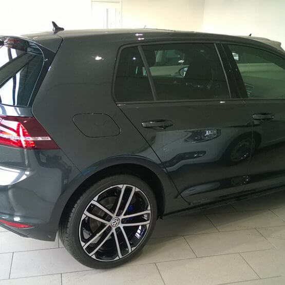 35% ruitblindering VW Golf 7, riko-ede.nl